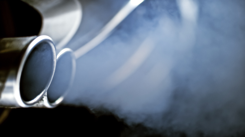 exhaust system